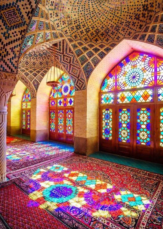 الديكورات الإسلامية … إرث الأجداد وجمالٌ لا يشيب