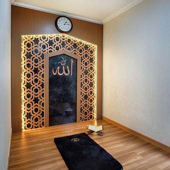 أفكار ونصائح مميزة لديكورات شهر رمضان الكريم